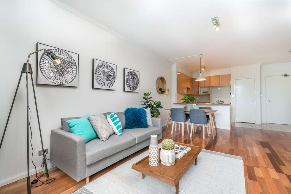 Second view of Homely apartment listing, 105/804 Bourke Street, Waterloo NSW 2017