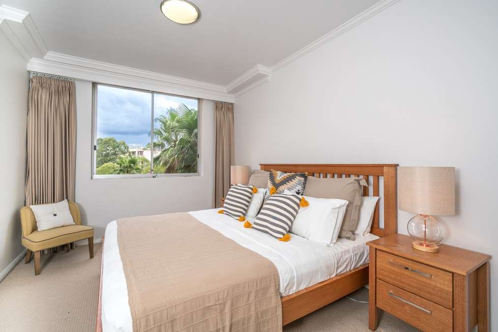 Third view of Homely apartment listing, 105/804 Bourke Street, Waterloo NSW 2017