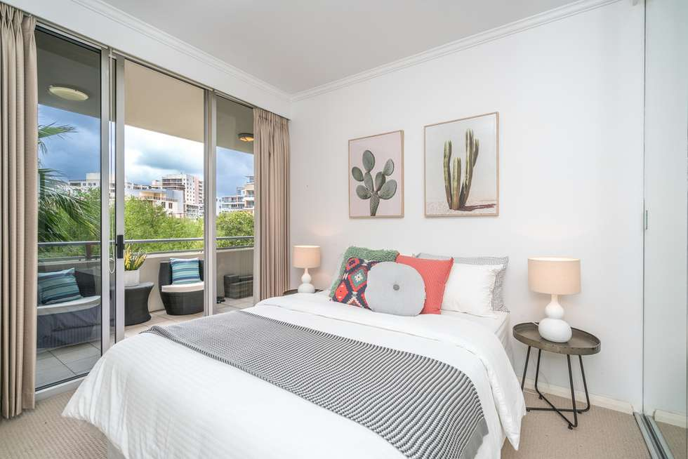 Fourth view of Homely apartment listing, 105/804 Bourke Street, Waterloo NSW 2017
