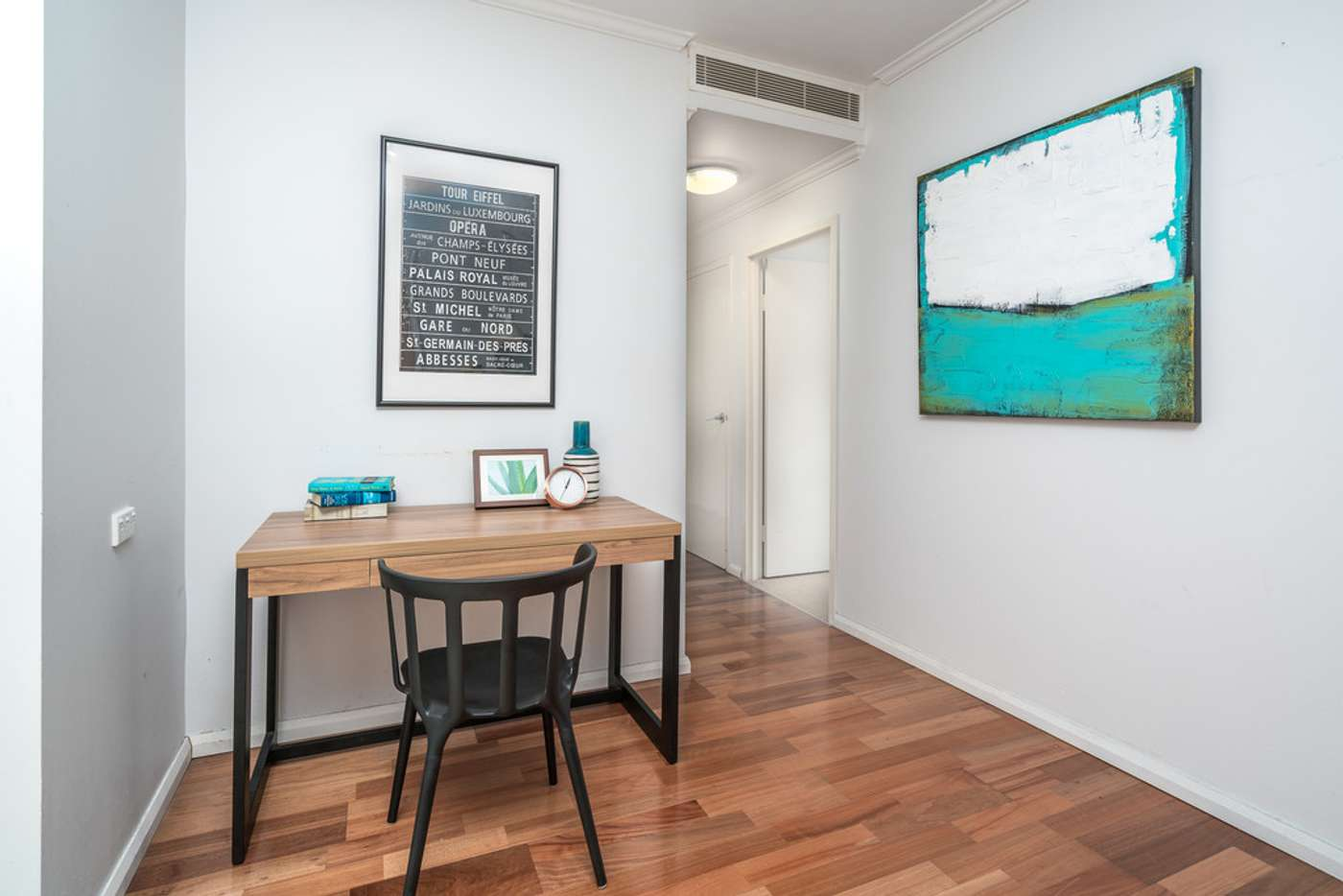 Sixth view of Homely apartment listing, 105/804 Bourke Street, Waterloo NSW 2017