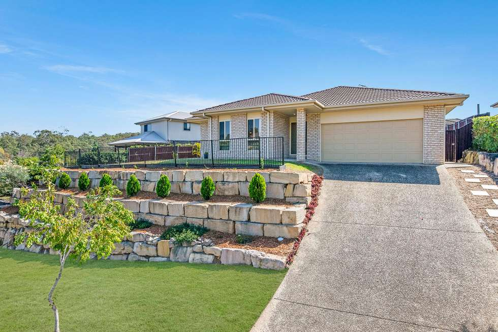 Second view of Homely house listing, 8 Turrbal Street, Bellbowrie QLD 4070