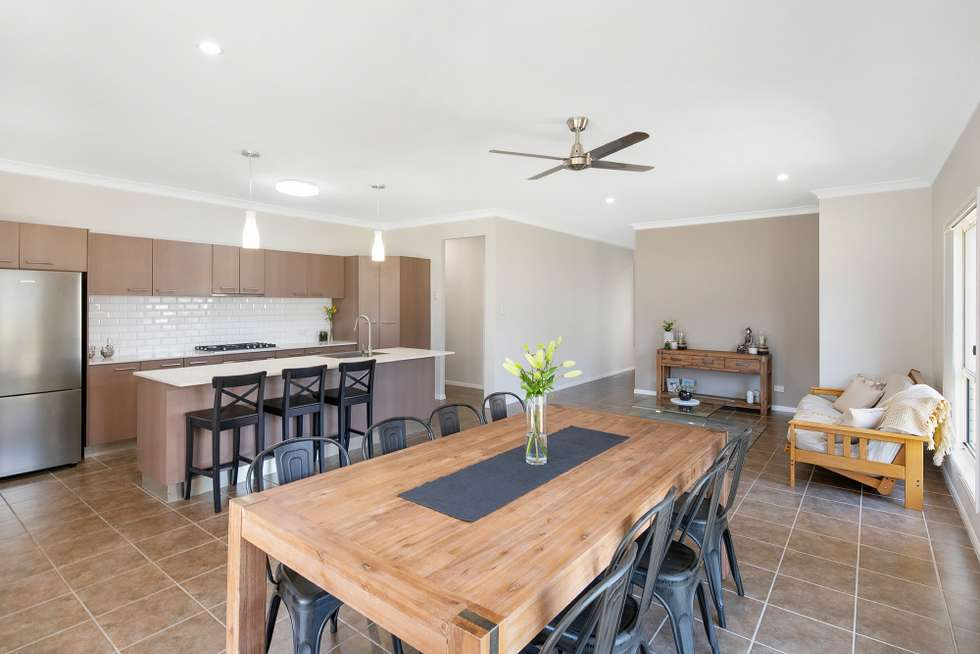 Third view of Homely house listing, 8 Turrbal Street, Bellbowrie QLD 4070