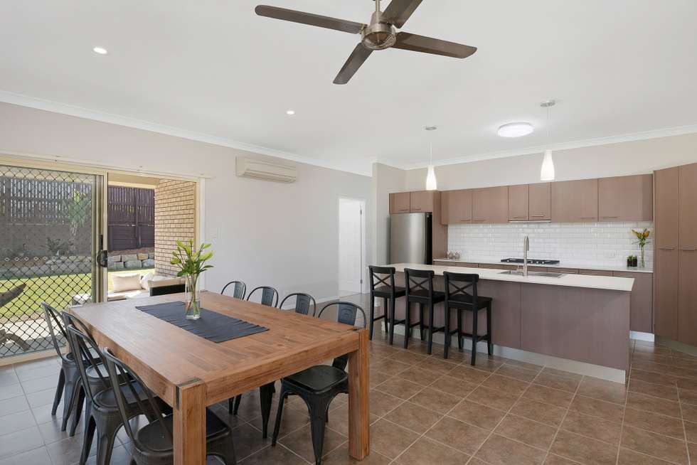 Fourth view of Homely house listing, 8 Turrbal Street, Bellbowrie QLD 4070