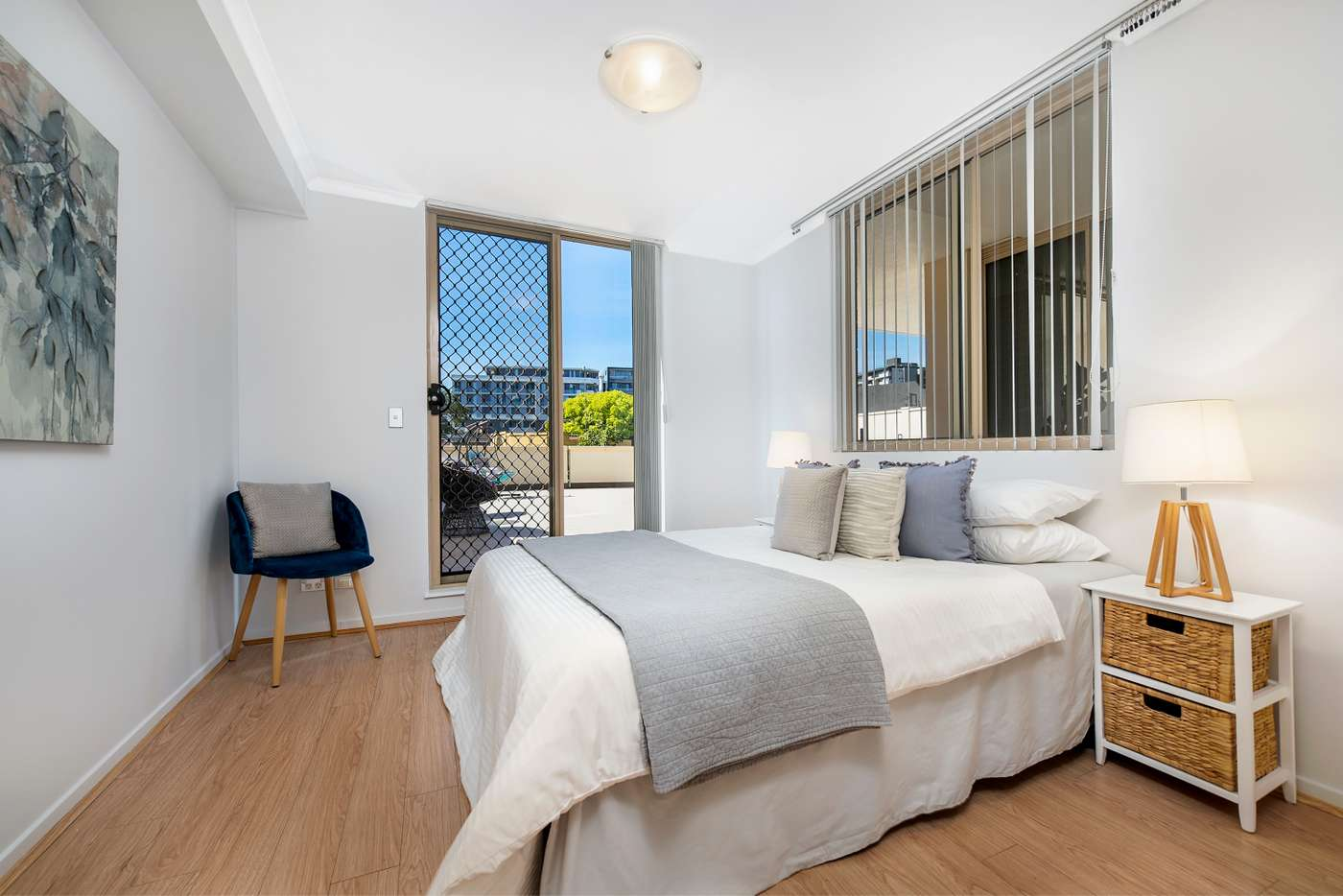 Sixth view of Homely unit listing, 210/17-20 The Esplanade, Ashfield NSW 2131