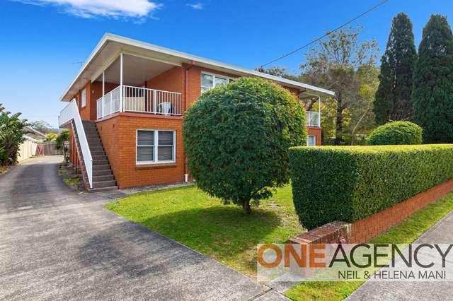 2/165 Memorial Street, Ettalong Beach NSW 2257