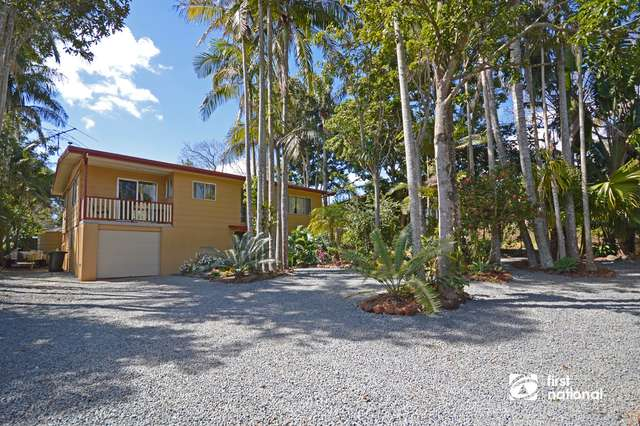 17 Beacon Road, Tamborine Mountain QLD 4272