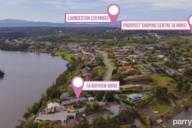 1A Bayview Drive, Blackstone Heights TAS 7250