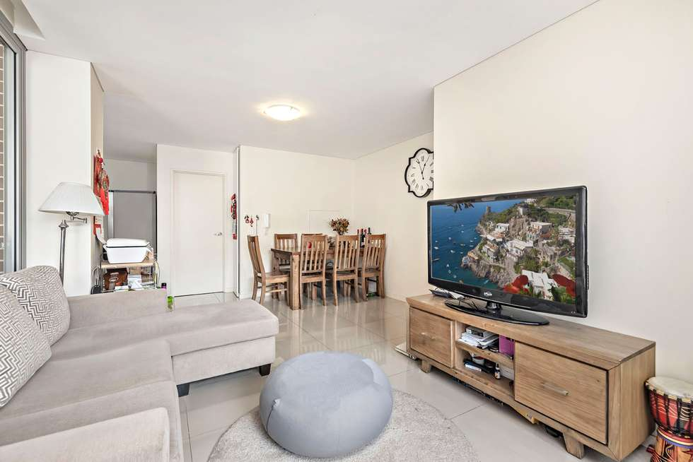 Second view of Homely apartment listing, 108/2a Brown Street, Ashfield NSW 2131
