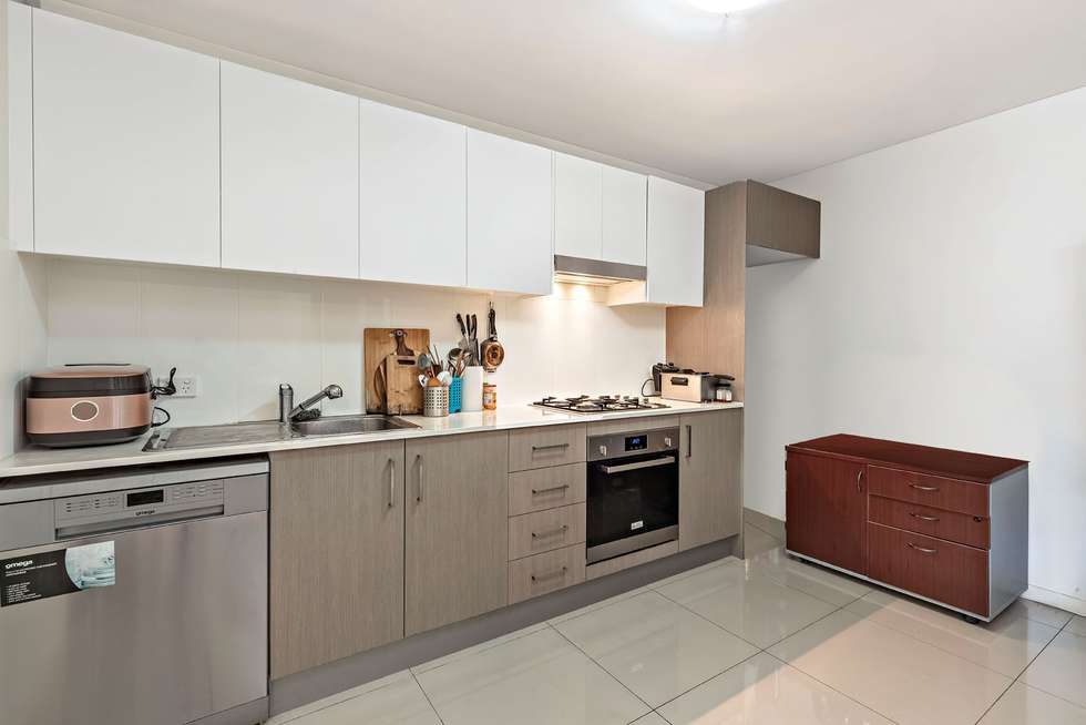 Third view of Homely apartment listing, 108/2a Brown Street, Ashfield NSW 2131
