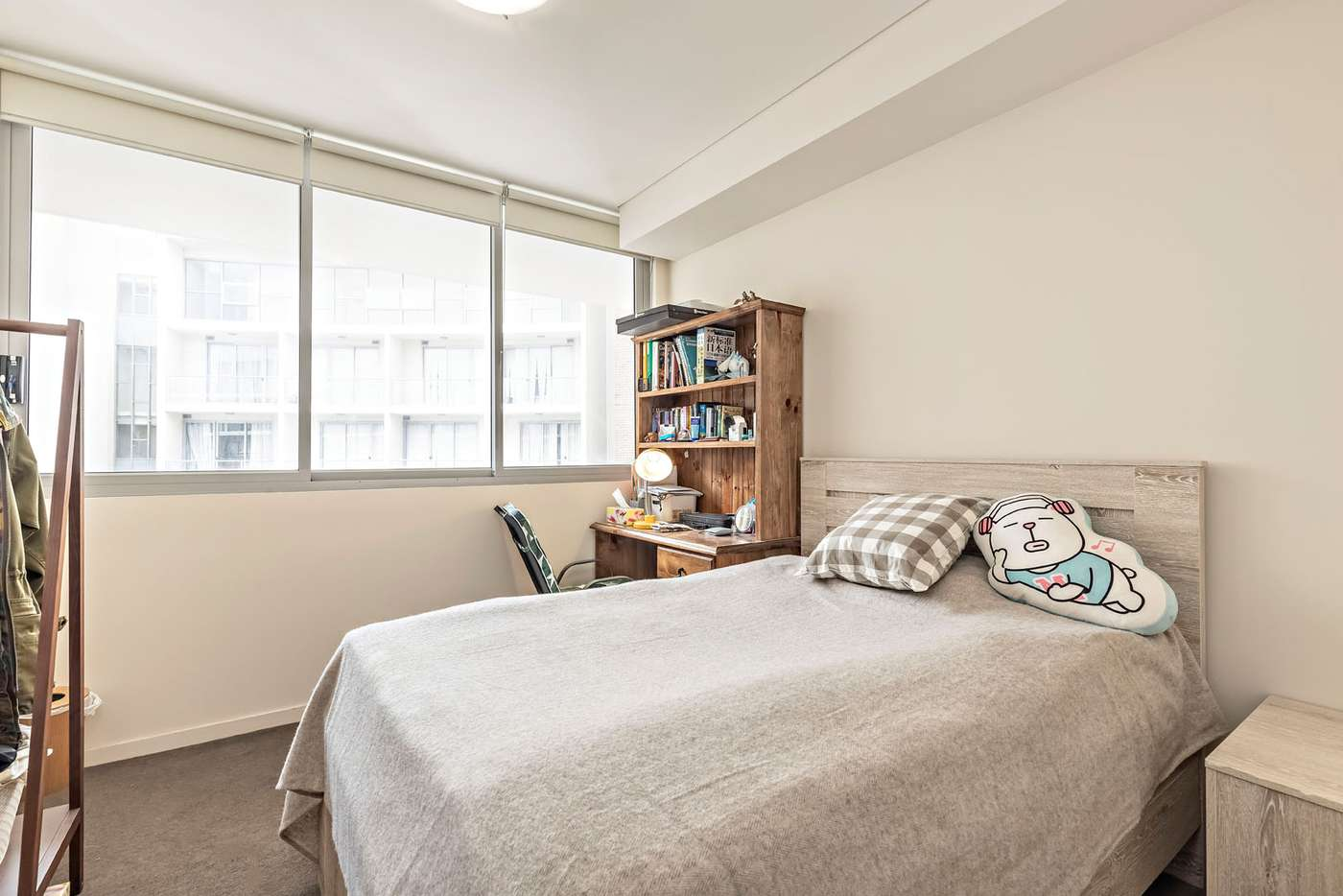Fifth view of Homely apartment listing, 108/2a Brown Street, Ashfield NSW 2131