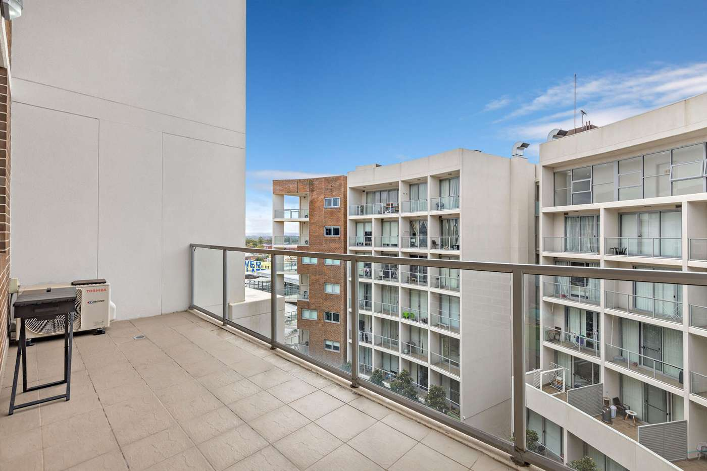 Sixth view of Homely apartment listing, 108/2a Brown Street, Ashfield NSW 2131