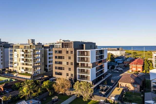 201/14 Beatson Street, Wollongong NSW 2500
