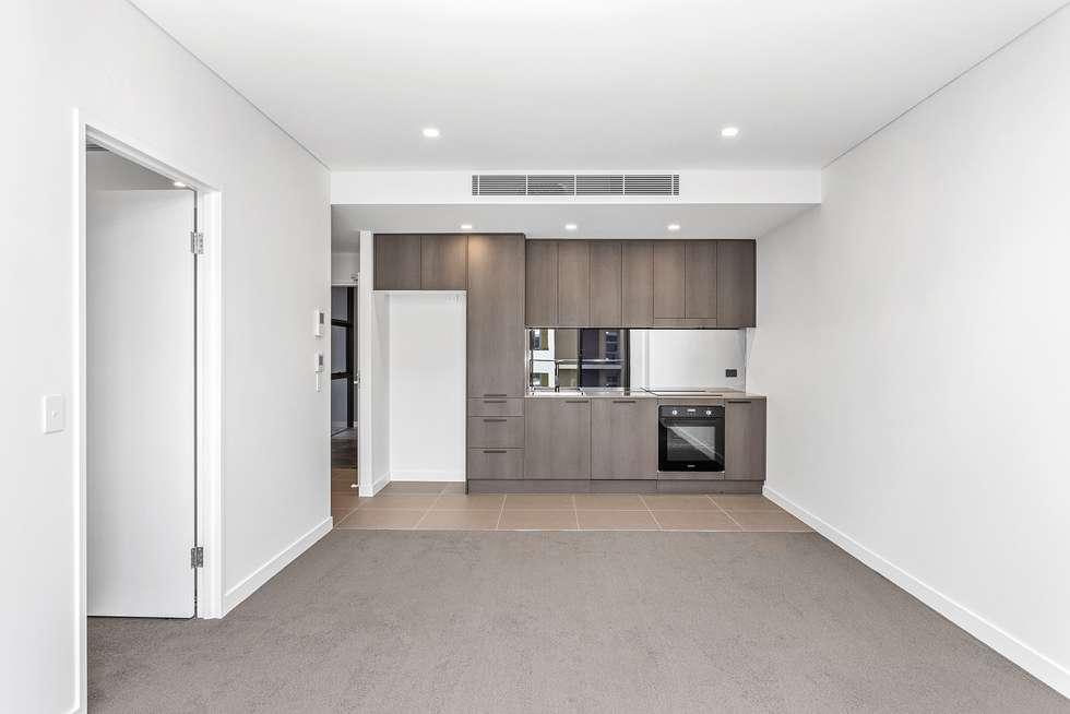 Fourth view of Homely unit listing, 201/14 Beatson Street, Wollongong NSW 2500