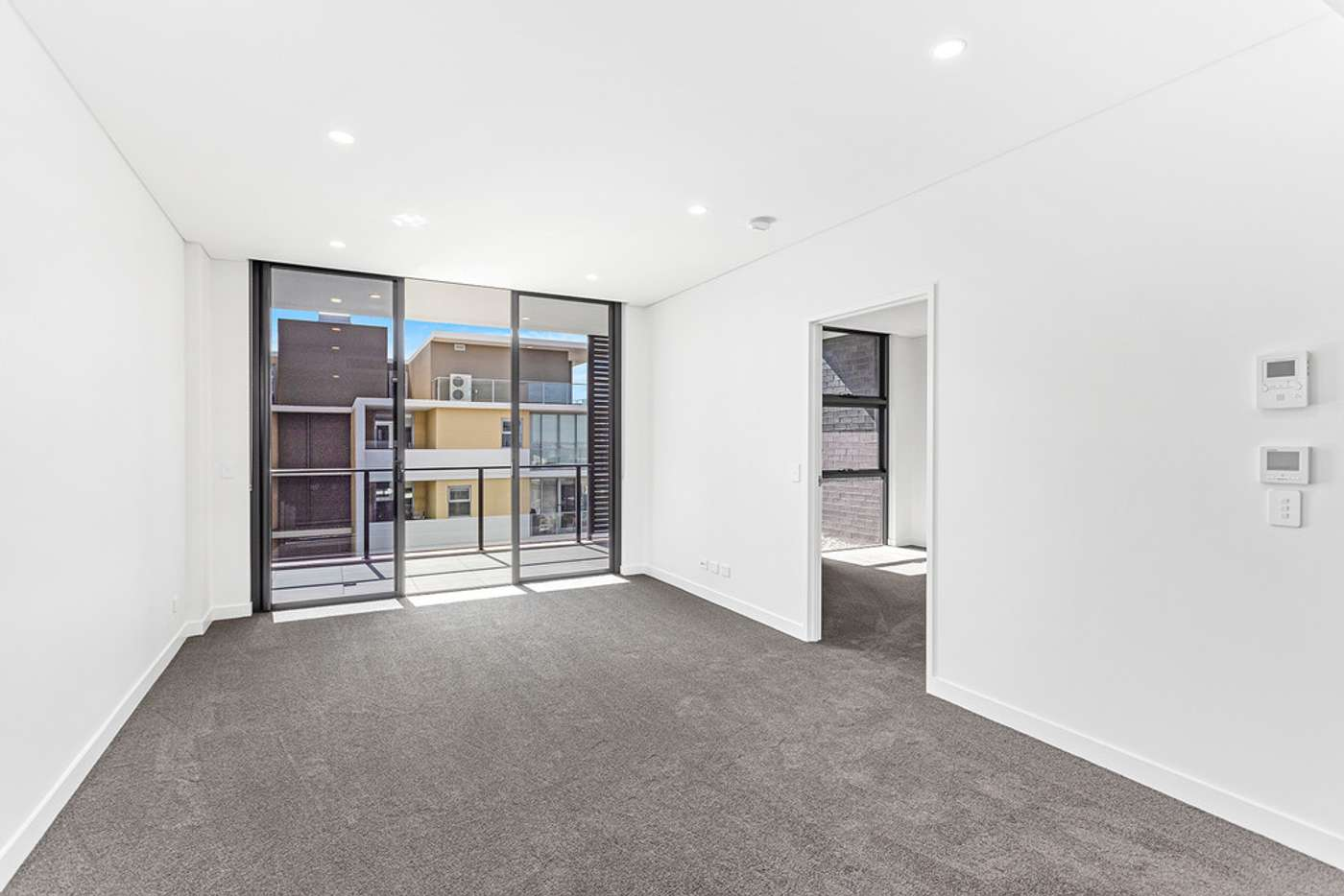 Fifth view of Homely unit listing, 201/14 Beatson Street, Wollongong NSW 2500