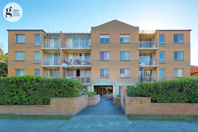 10/1-5 Station Street, West Ryde NSW 2114