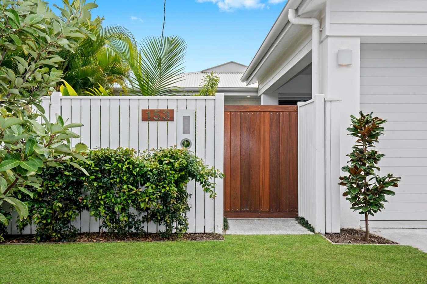 Main view of Homely house listing, 153 Laguna Avenue, Palm Beach QLD 4221