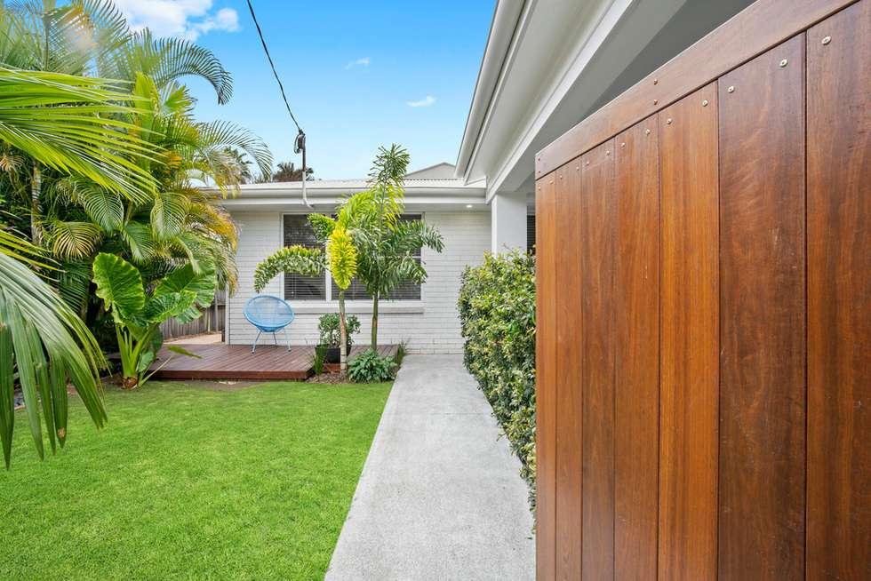Fourth view of Homely house listing, 153 Laguna Avenue, Palm Beach QLD 4221