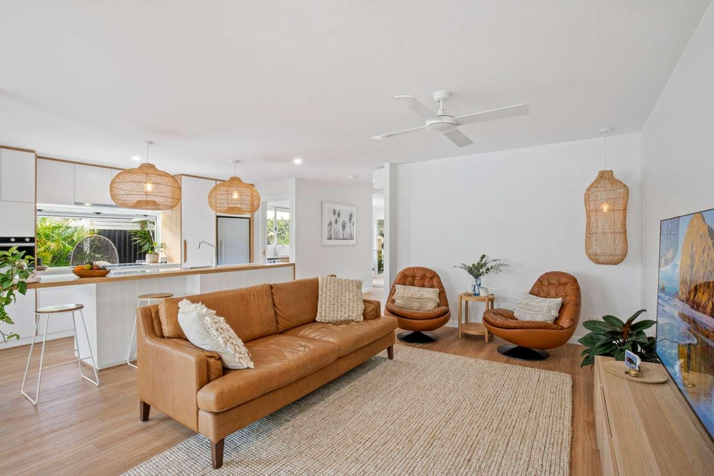 Sixth view of Homely house listing, 153 Laguna Avenue, Palm Beach QLD 4221