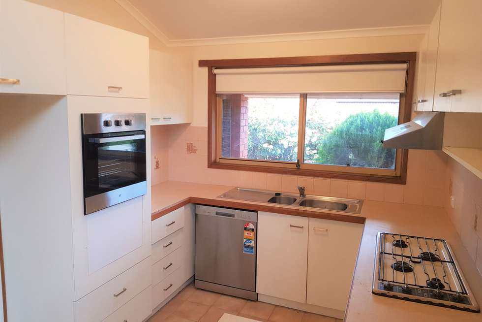 Second view of Homely unit listing, 25/11 Hannah Street, Cheltenham VIC 3192