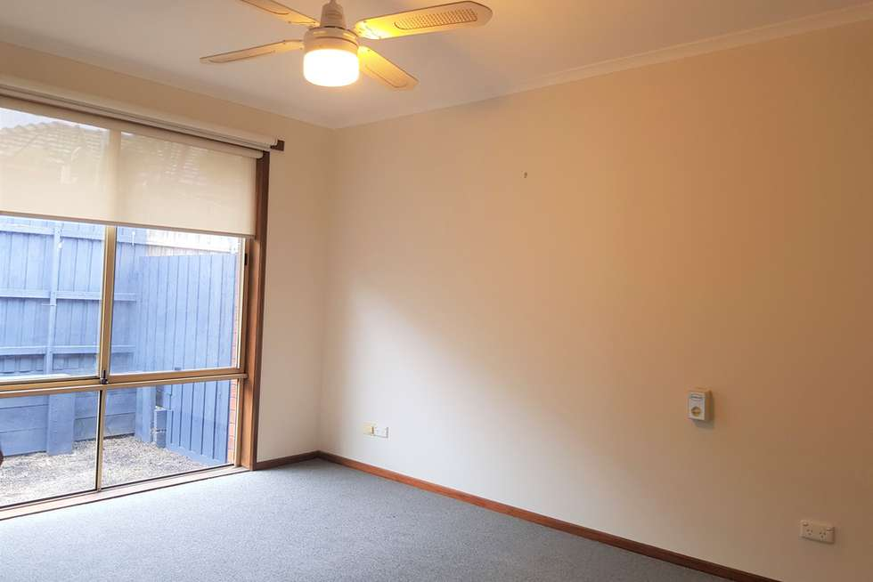 Fifth view of Homely unit listing, 25/11 Hannah Street, Cheltenham VIC 3192