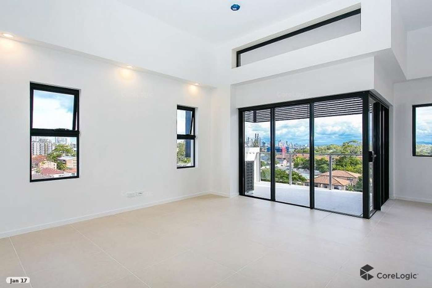 Main view of Homely unit listing, 504/11 Andrews Street, Southport QLD 4215