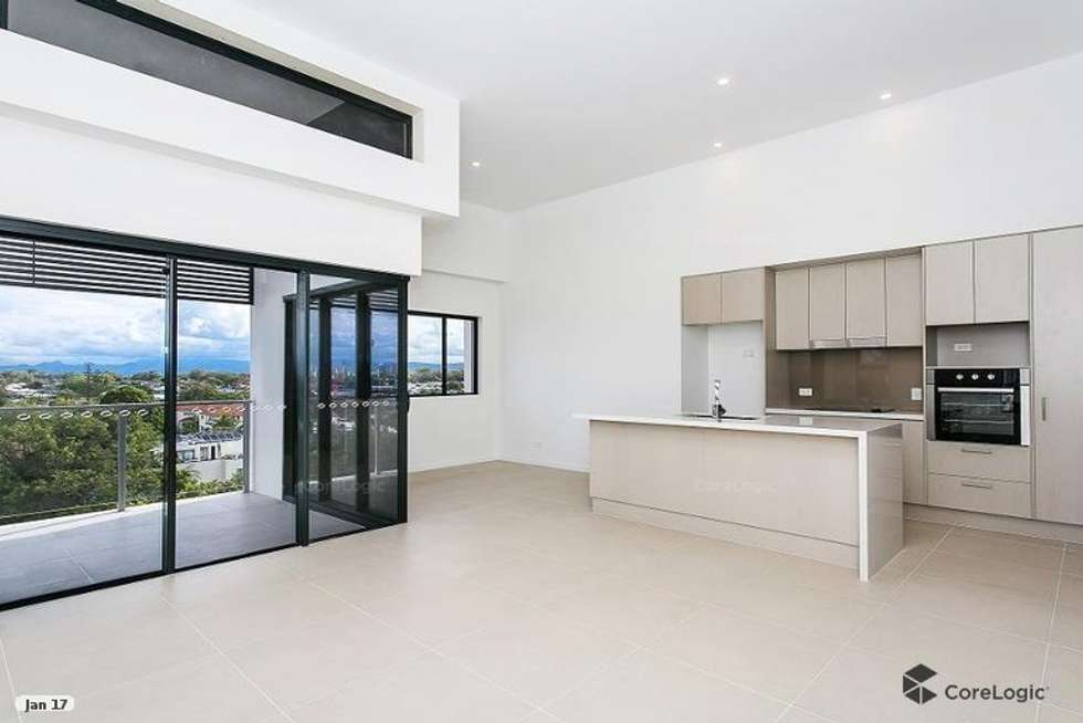 Second view of Homely unit listing, 504/11 Andrews Street, Southport QLD 4215