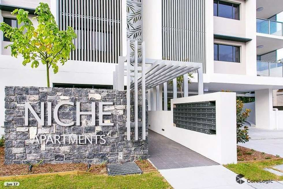 Fourth view of Homely unit listing, 504/11 Andrews Street, Southport QLD 4215