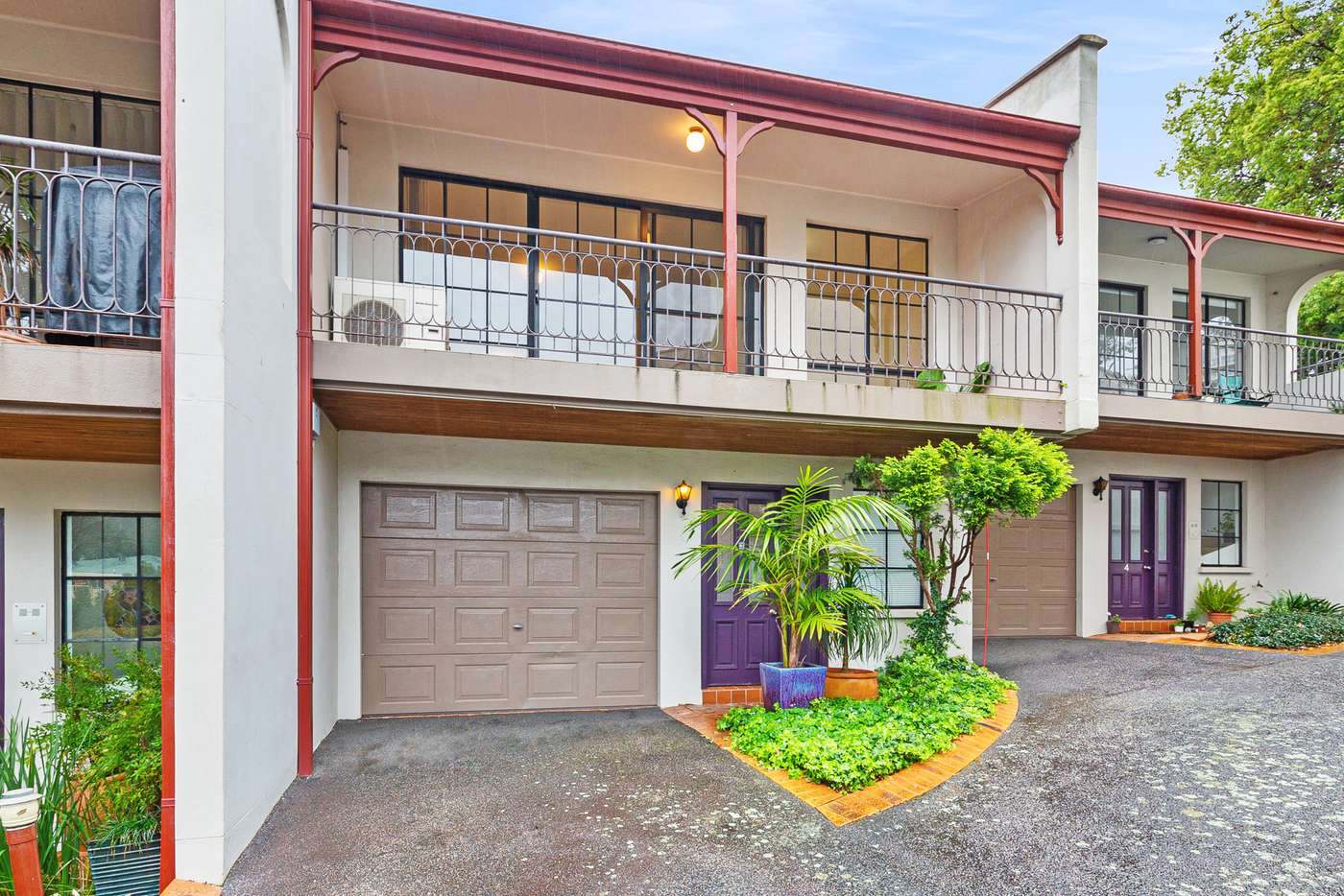 Main view of Homely townhouse listing, 3/4 Broadview Avenue, Gosford NSW 2250