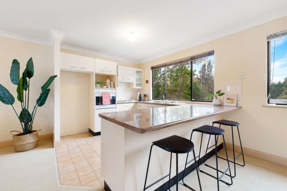 Second view of Homely townhouse listing, 3/4 Broadview Avenue, Gosford NSW 2250