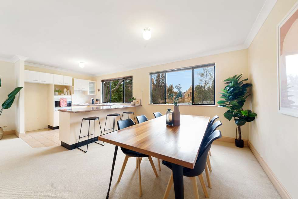 Third view of Homely townhouse listing, 3/4 Broadview Avenue, Gosford NSW 2250