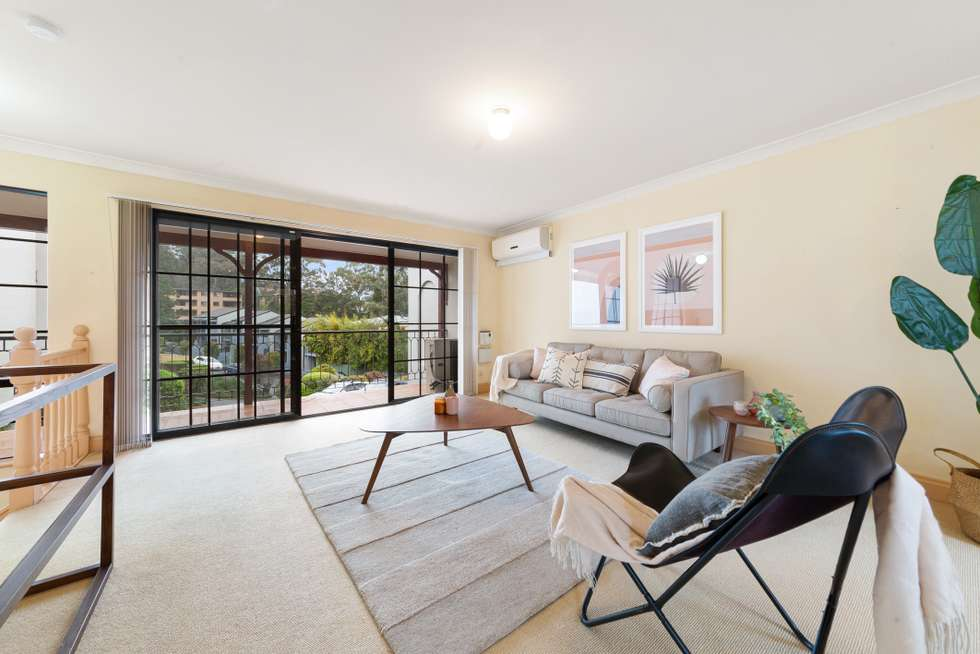 Fourth view of Homely townhouse listing, 3/4 Broadview Avenue, Gosford NSW 2250