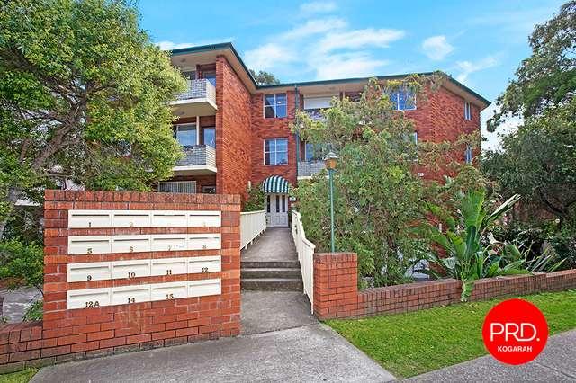 8/9-11 Railway Street, Kogarah NSW 2217