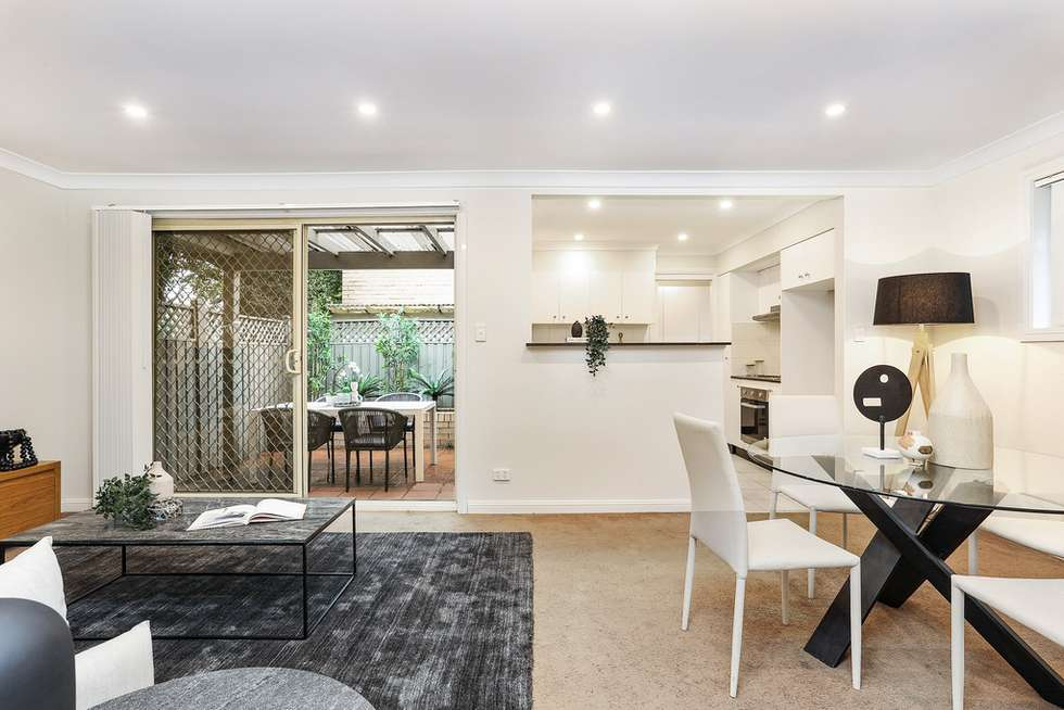 Third view of Homely townhouse listing, 1/39-41 Macauley Street, Leichhardt NSW 2040