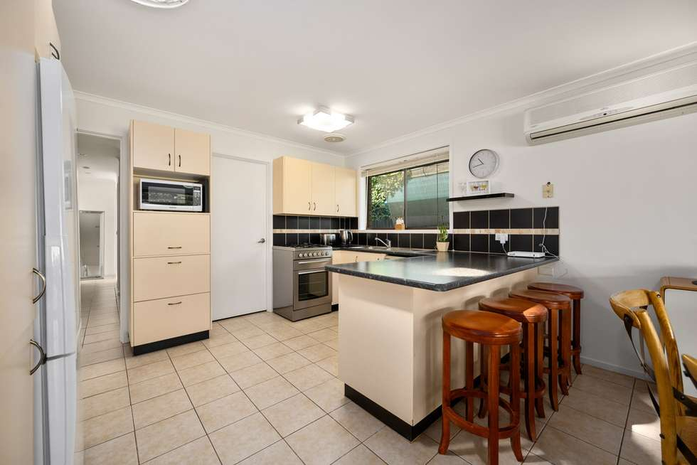 Second view of Homely house listing, 14 Lynch Court, Wodonga VIC 3690