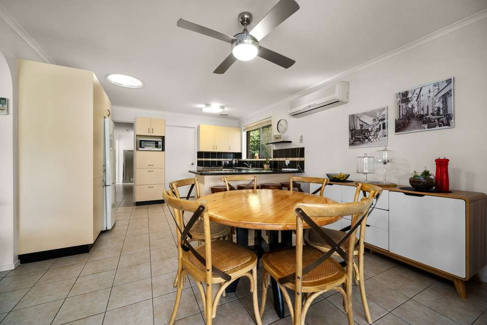 Third view of Homely house listing, 14 Lynch Court, Wodonga VIC 3690
