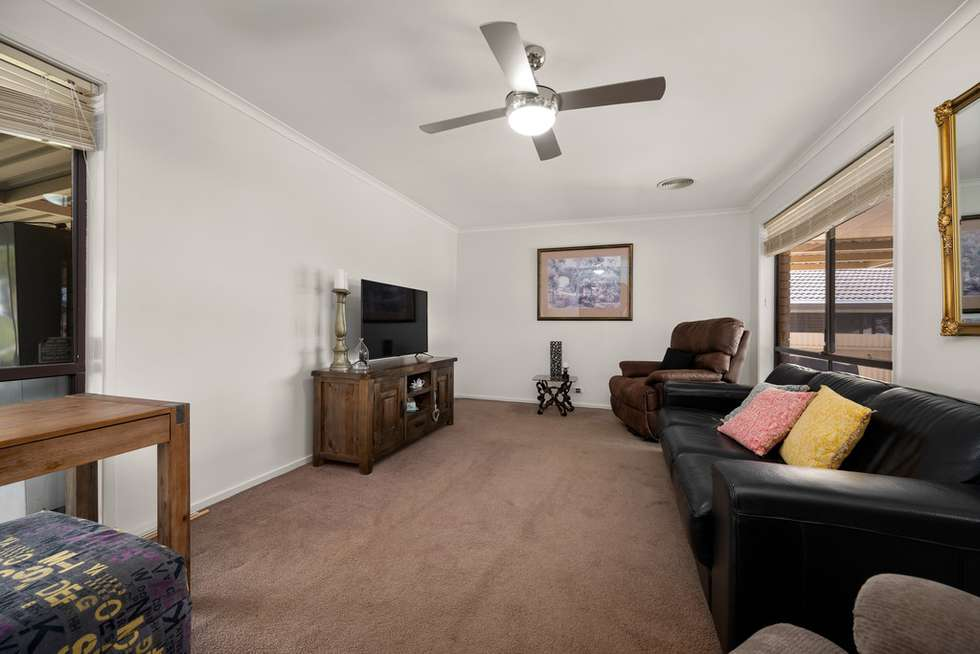 Fourth view of Homely house listing, 14 Lynch Court, Wodonga VIC 3690