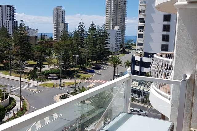 2606/24-26 Queensland Avenue, Broadbeach QLD 4218