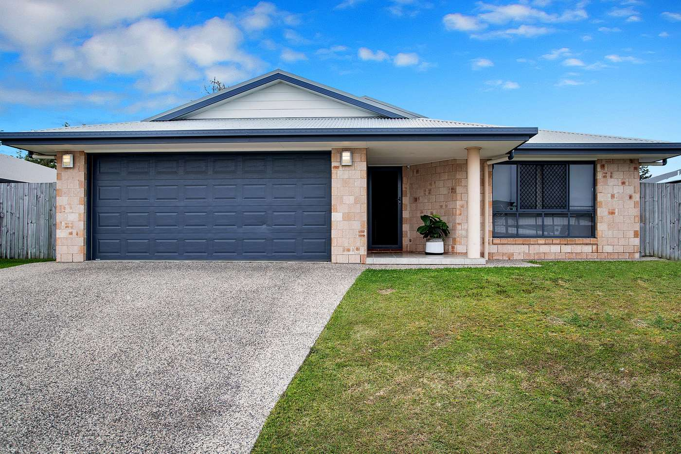Main view of Homely house listing, 117 Oldmill Drive, Beaconsfield QLD 4740