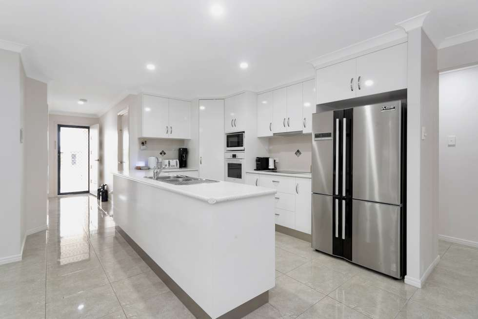 Second view of Homely house listing, 117 Oldmill Drive, Beaconsfield QLD 4740