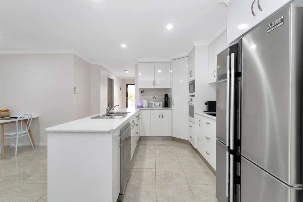 Third view of Homely house listing, 117 Oldmill Drive, Beaconsfield QLD 4740