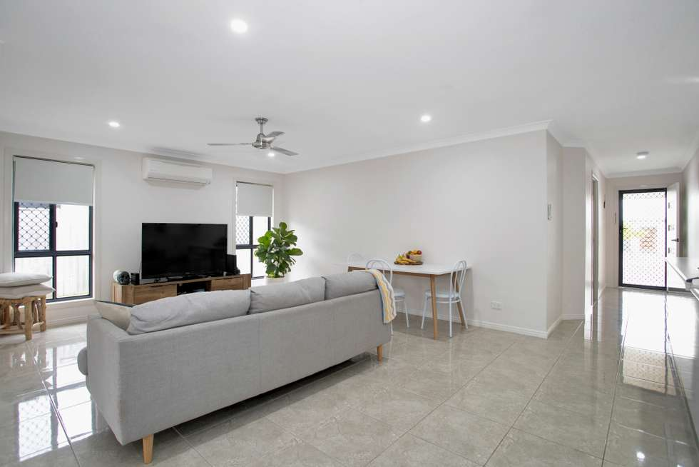 Fourth view of Homely house listing, 117 Oldmill Drive, Beaconsfield QLD 4740
