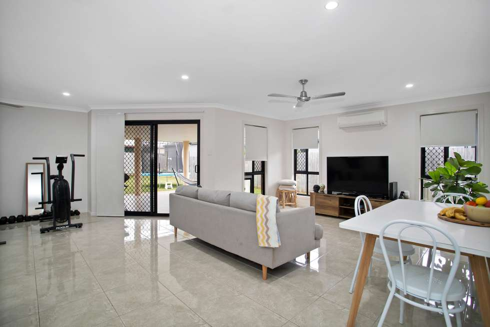 Fifth view of Homely house listing, 117 Oldmill Drive, Beaconsfield QLD 4740