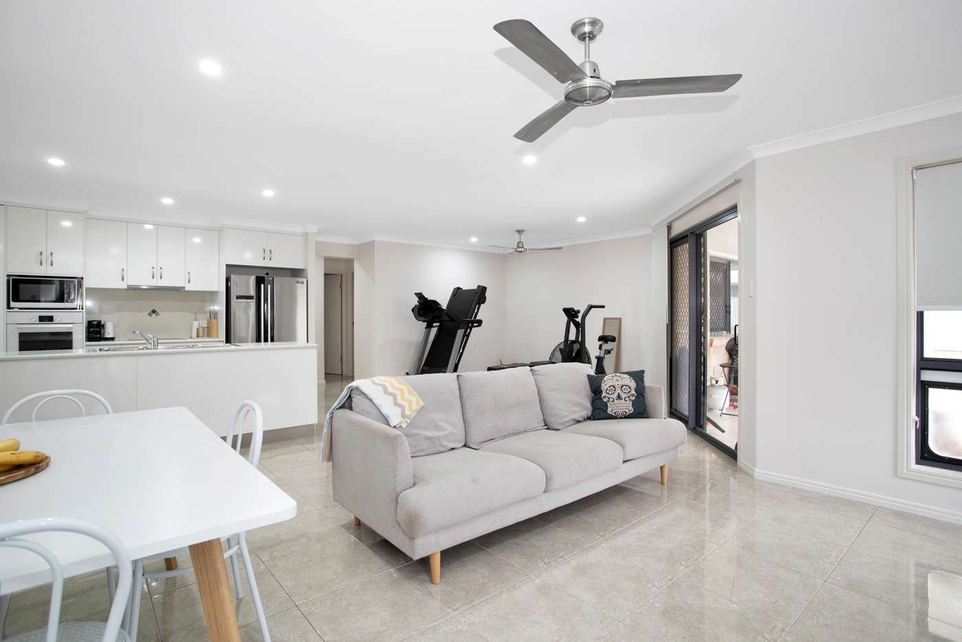 Sixth view of Homely house listing, 117 Oldmill Drive, Beaconsfield QLD 4740