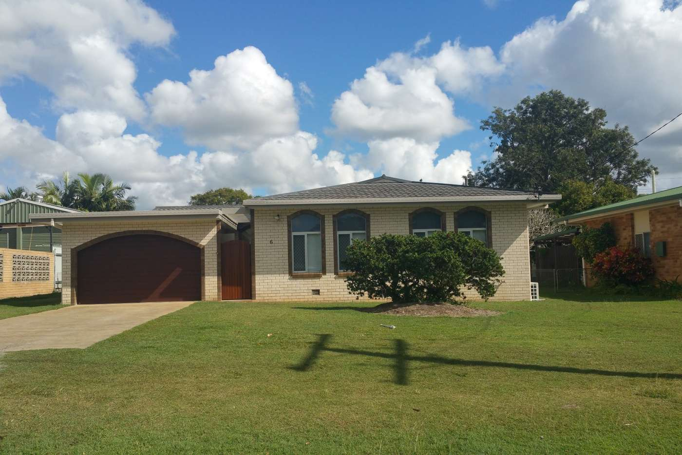 Main view of Homely house listing, 6 Twyford Street, Avoca QLD 4670