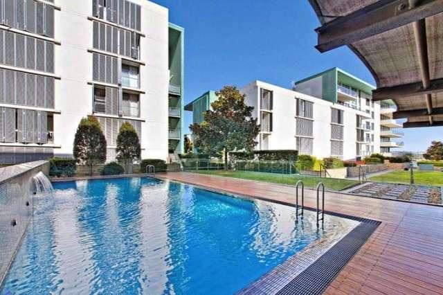 305/4 Lewis Avenue, Rhodes NSW 2138