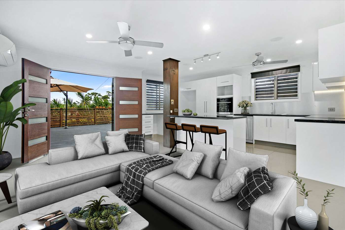 Main view of Homely house listing, 14 Sungold Avenue, Southport QLD 4215