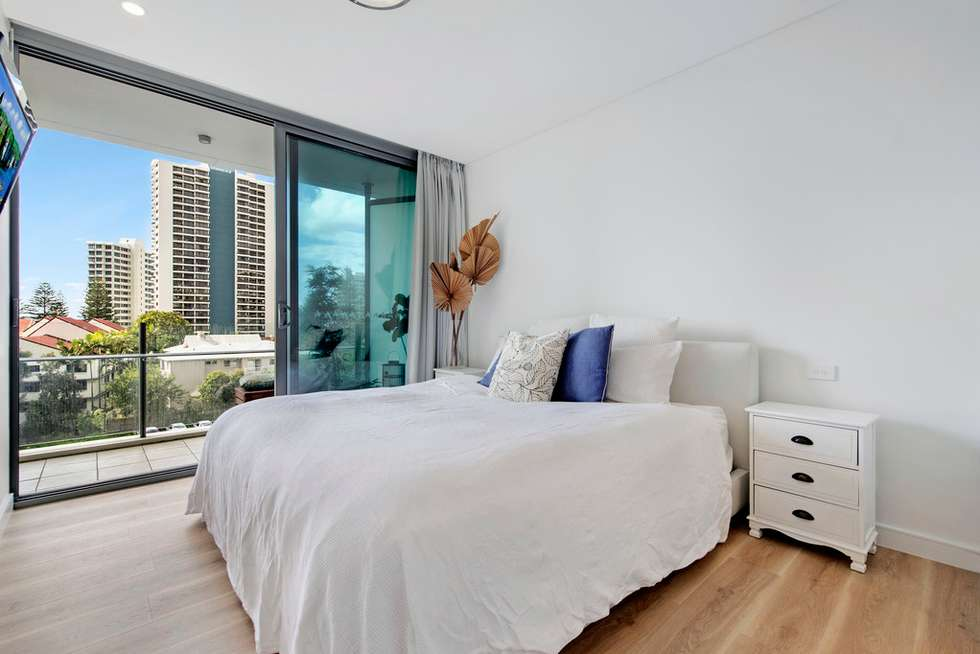 Second view of Homely apartment listing, 302/3018 Surfers Paradise Boulevard, Surfers Paradise QLD 4217