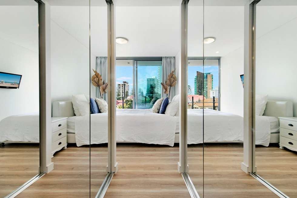 Fourth view of Homely apartment listing, 302/3018 Surfers Paradise Boulevard, Surfers Paradise QLD 4217