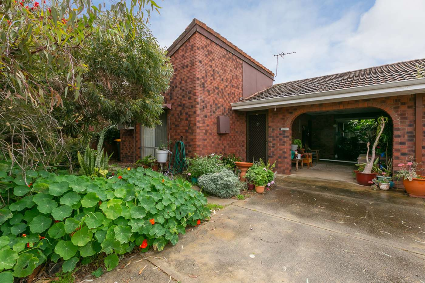 Main view of Homely semiDetached listing, 21 Lowen Place, Stirling WA 6021