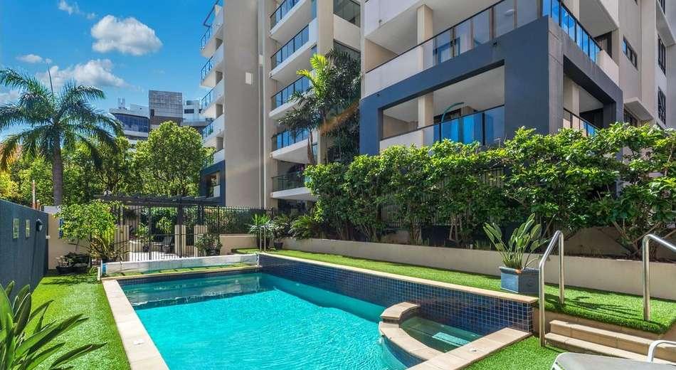 49/287 Wickham Terrace, Spring Hill QLD 4000